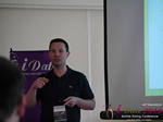 Adam Reimer dating super affiliate speaking on mobile marketing  at the 2016 Los Angeles Mobile Dating Summit and Convention