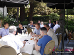 Lunch  at the June 8-10, 2016 Los Angeles Online and Mobile Dating Negócio Conference