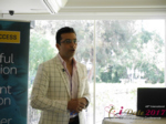 Ritesh Bhatnagar - CMO of Woo at the June 1-2, 2017 Mobile Dating Negócio Conference in Studio City