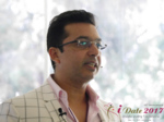 Ritesh Bhatnagar - CMO of Woo at the 2017 Internet and Mobile Dating Negócio Conference in Studio City