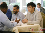 Speed Networking - Online Dating Industry Professionals at the 2017 Studio City Mobile Dating Summit and Convention