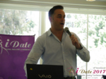 Steven Ward - CEO of Love Lab at the June 1-2, 2017 Mobile Dating Negócio Conference in Studio City