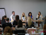 Final Panel at the July 19-21, 2017 Premium International Dating Industry Conference in Minsk