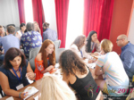 Speed Networking at the 2017 Premium International Dating Industry Conference in Minsk