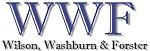 Wilson, Washburn & Forrester